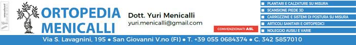 Dott. Yuri Menicalli