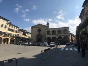 Piazza Ficino_figline_centrostorico